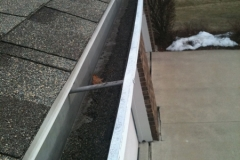 Gutters Before And After 1