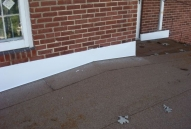 Flat Roof After (Liberty Elite)