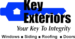 Key Exteriors, Inc. Logo