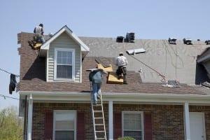 Roofing Fort Wayne IN