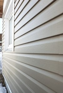 Exterior Siding Decatur In Lima, Oh