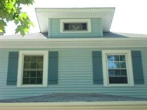 Home Windows Goshen, Indiana