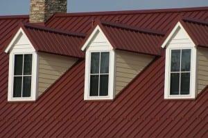 Metal Roof Elkhart, IN