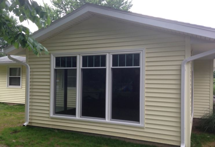 replacement windows Fort Wayne, IN