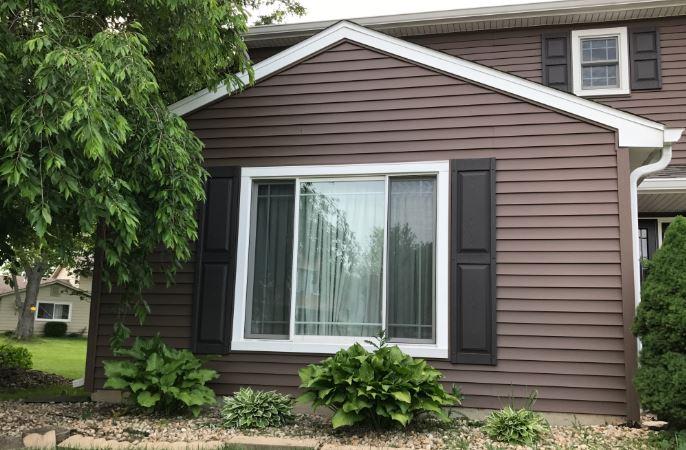 replacement windows in Goshen, IN