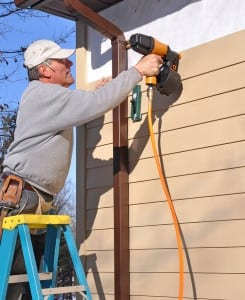 Siding Contractor Fort Wayne IN