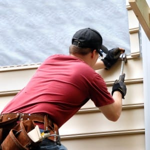 Siding Contractor in Fort Wayne IN
