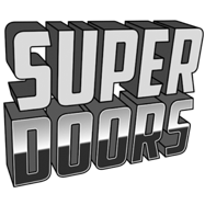 Super Doors Logo