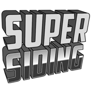 Super Siding Logo