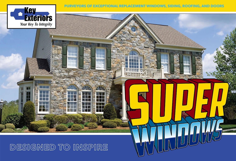 super windows Lima, OH