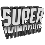 Super Windows Logo