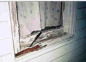 Window Problems Elkhart, IN