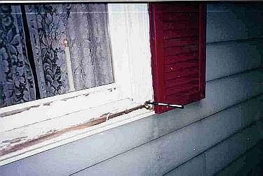 Window Problems Goshen, Indiana
