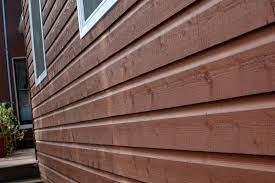 Wood Siding Fort Wayne IN