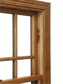 Wood Windows Goshen, IN